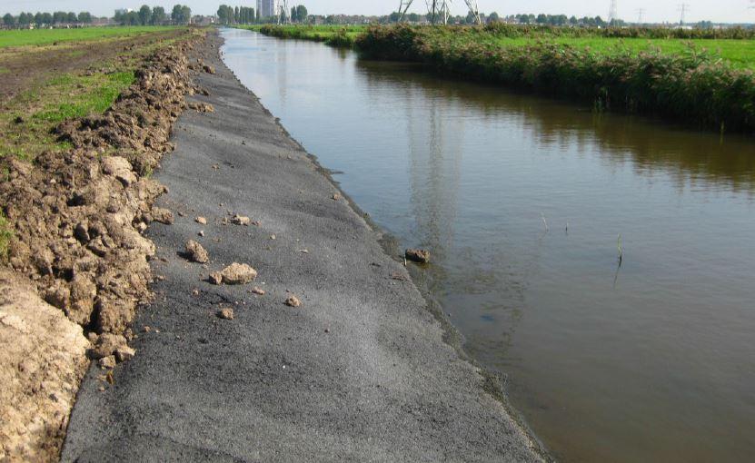 Anti-erosiemat : Enkamat A20