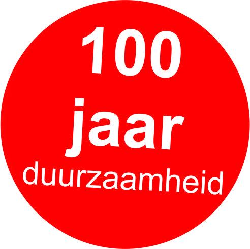 100 Jaar Duurzaamheid