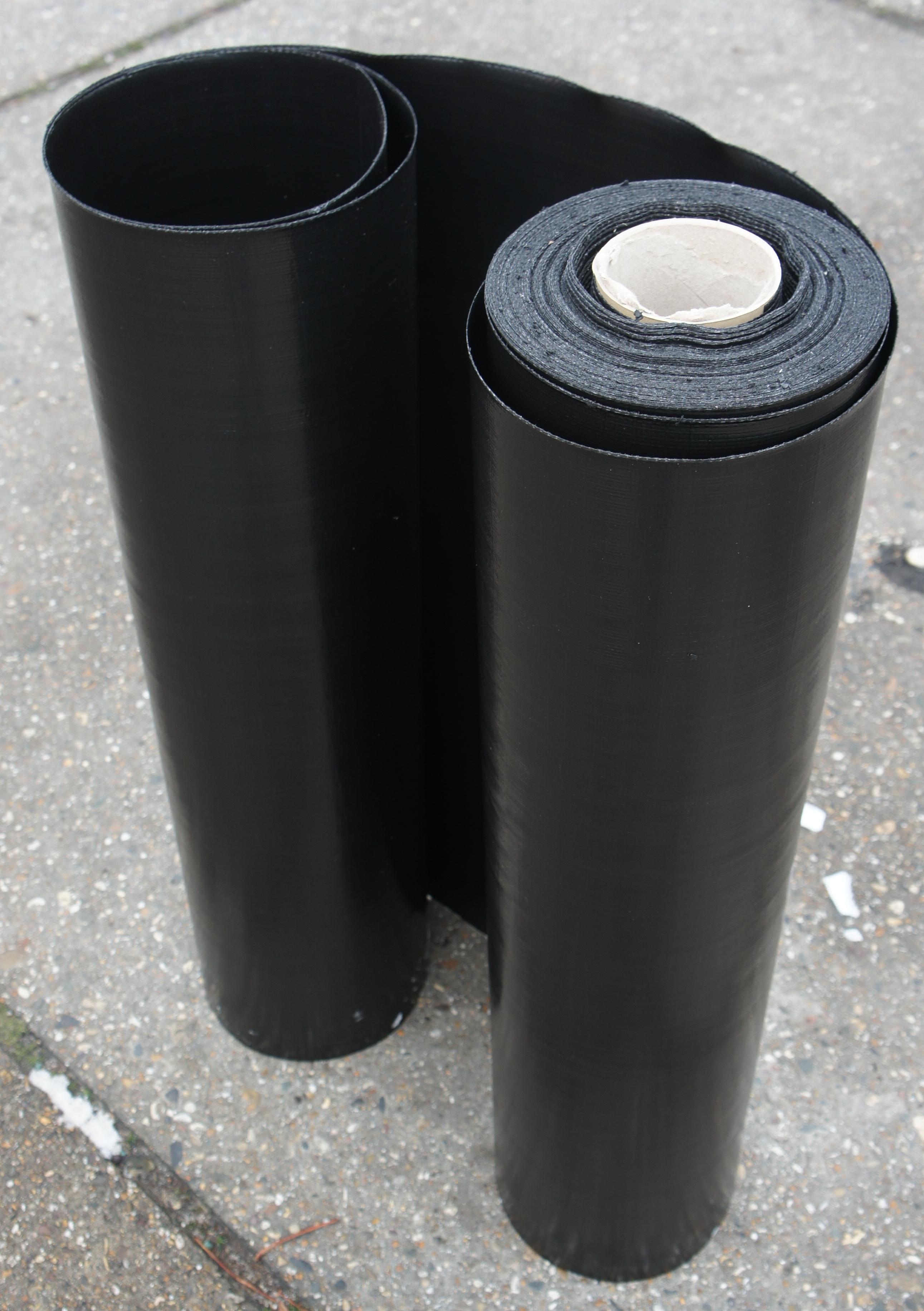 T&F Solar Black (No Root)